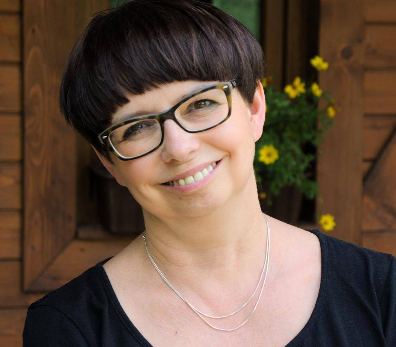 Agata Okrzesik